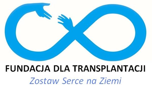 Fundacja dla transplantacji - Zostaw Serce <br>na Ziemi